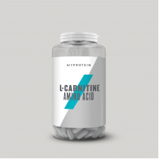 MyProtein L-Carnitine 90tab