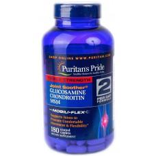 Glucosamine Chondroitin MSM Triple Strength 180tab