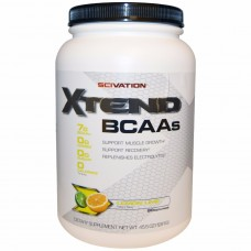 SCIVATION XTEND BCAAS POWDER 1167g