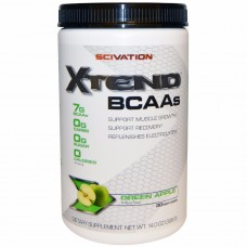 SCIVATION XTEND BCAAS POWDER 426g