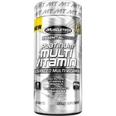 Muscletech Platinum Multi Vitamin 90caps