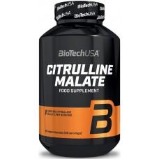 BioTech Citrulline Malate 90 kaps