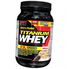 SAN 100% Pure Titanium Whey 907g