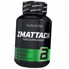 ZMAttack BioTech 60 kaps