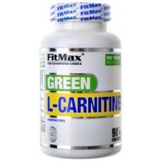 FitMax Green L-Carnitine 60caps