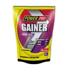 Power Pro Gainer 30% 1kg