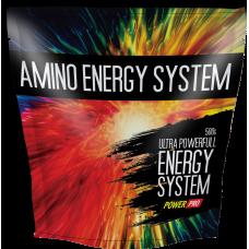 Power Pro Amino Energy System 500g