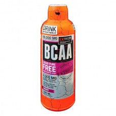 Extrifit BCAA 80.000 Liquid 1000 ml