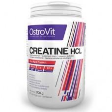 Creatine HCL 200g Ostrovit