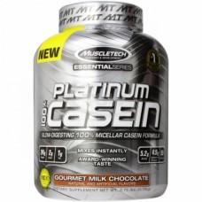 Muscle Tech Platinum Casein 1700g