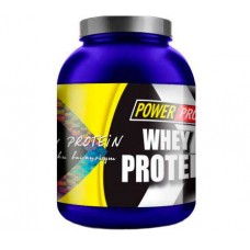 Power Pro Whey protein 2kg