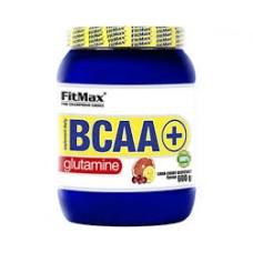 FItMax BCAA+Glutamine 600g