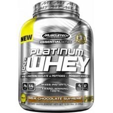 Platinum 100% Whey 2270g