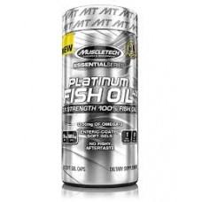 Platinum Fish Oil 100caps