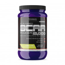 BCAA Powder 12000 456g