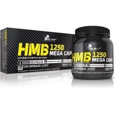 HMB mega caps 1250® - 120 caps