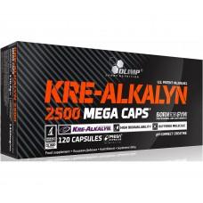 Kre-Alkalyn 2500 - 30  caps