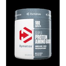 Super Amino 6000 - 180 caps