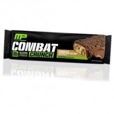 Combat Crunch Bars 63g