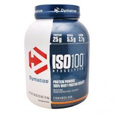 ISO 100 -1400g
