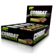 Combat Crunch Bars 63gx12шт