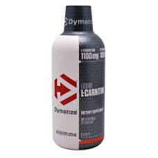 L-carnitine Liquid 473ml Dymatize