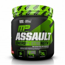 Assault Energy+Strength 345 g