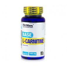 L-Carnitine Base 60caps