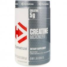 Creatine Monohydrate 300g Dymatize