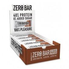 BioTech Zero Bar 50g * 20 шт.