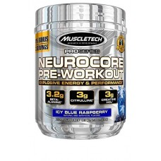 Muscletech NeuroCore Pre-Workout  215 g