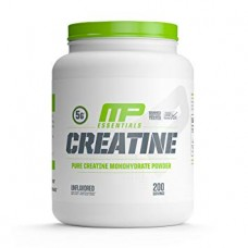 MusclePharm Creatine 1000g