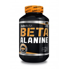 BioTech Beta Alanine 90 caps
