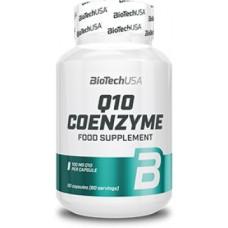 Q10 Coenzyme 60caps