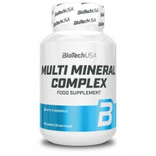 Multimineral Complex 100tab