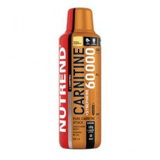 Carnitine 100 000 Nutrend  1000 ml
