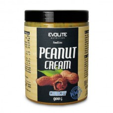 Evolite Peanut cream 900g