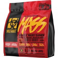 PVL MUTANT Mass 2.27 kg