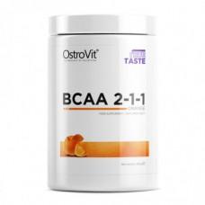 Ostrovit BCAA 2-1-1 400 g