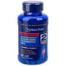 Glucosamine Chondroitin MSM Triple Strength 60 tab