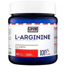 UNS L-Arginine 200 g