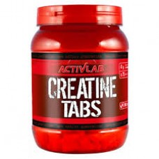 Creatine Tabs - 300tabs