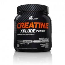 Creatine XPLODE 500 g