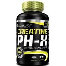 Creatine pH-X 210tab