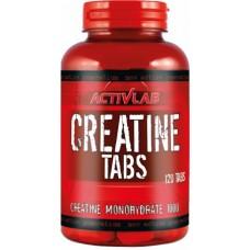 Creatine tabs 120 tab