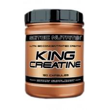 King Creatine - 120caps