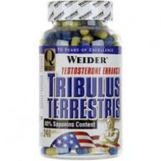 Tribulus Terrestris - 240 капс