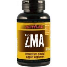 ZMA -120 caps