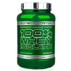 100% Whey Isolate - 700 g