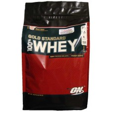 100% Whey Gold Standard 4,54kg